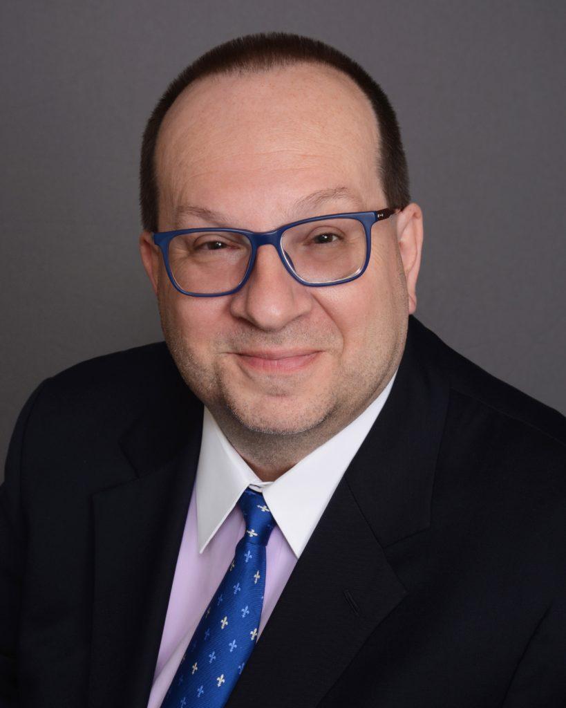 Michael S. Pascazi