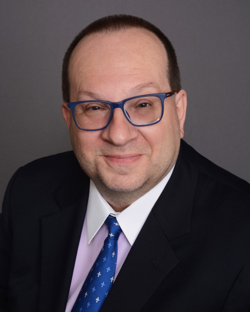 Attorney Michael S. Pascazi
